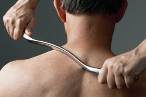 IASTM in physical therapy