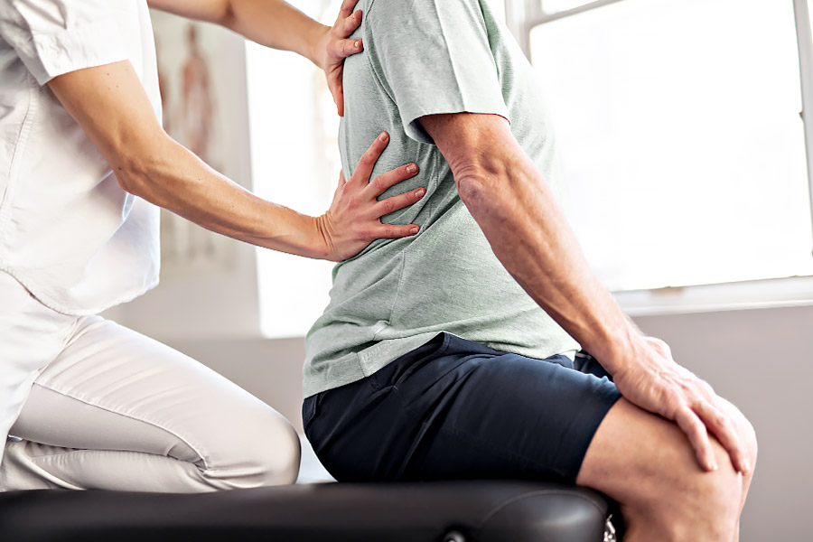 The Benefits of Physical Therapy for Seniors